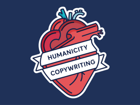 Humanicity Copywriting