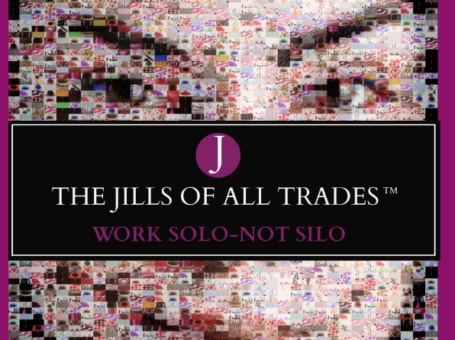 THE JILLS OF ALL TRADES™